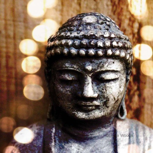 Relax_Buddha style_print