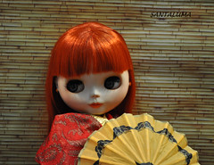 Ensaio japa Aisha  4 !!!
