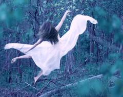 swan (Rebecca Nathan) Tags: selfportrait swan rebeccanathan