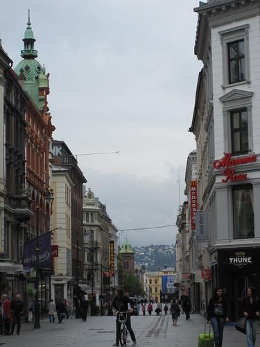Eurotrip 2010: Oslo