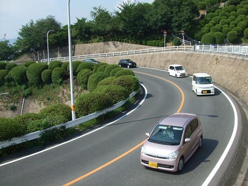 広島 呉 音戸大橋の画像23