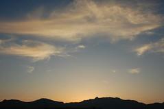 tramonto 1 (Antonio_Trogu) Tags: sardegna italien sunset sky italy night italia tramonto sardinia cielo italie sardinien 2010 olbia gallura nikon18200 bados nikond40 trogu antoniotrogu pwpartlycloudy