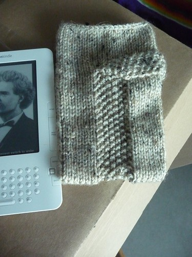 Kindle Cozy