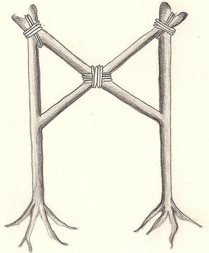 Here is Devon's original artwork.