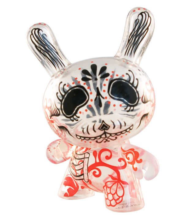 Kidrobot-2010-Dunny-Series-Damarak-The-Destroyer