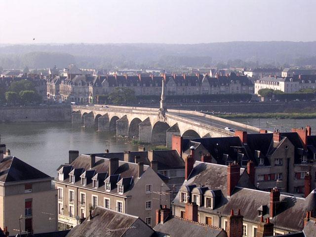Flashback: Blois 2005