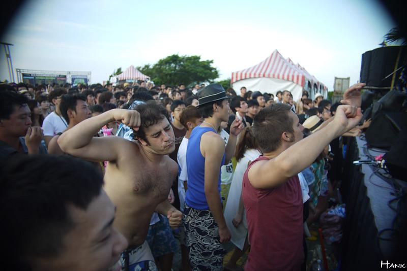2010 海洋音樂祭