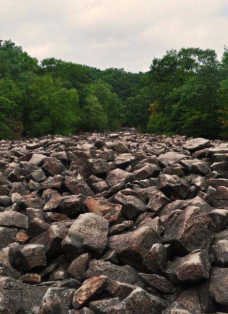 Ringing Rocks 3