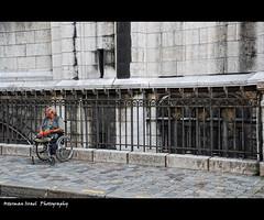 Montmartre #6/Sacrequer / Paris
