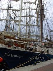 Hanse Sail Atlantis