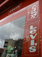 Bangalore Levi's