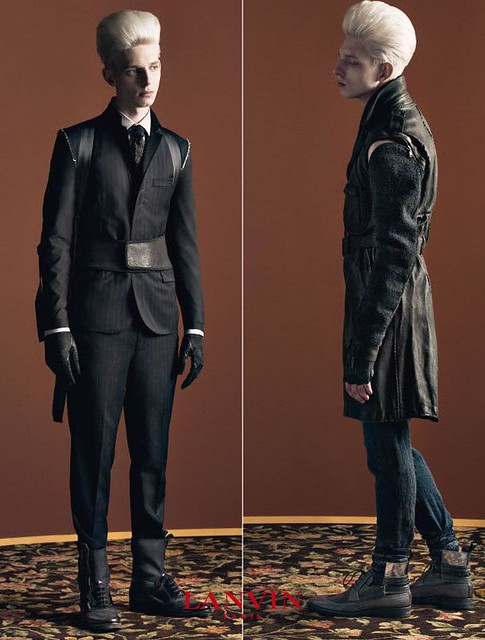 Lanvin FW10-11 Campaign0002_Thomas Penfound(Flashbang@TFS)