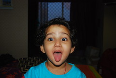 The Many Faces Of Marziya Shakir by firoze shakir photographerno1