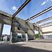 Hudson Cement Factory - Kingston, NY - 10, May - 18 by sebastien.barre