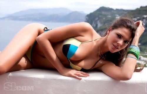 Daniella Sarahyba bikini model 3
