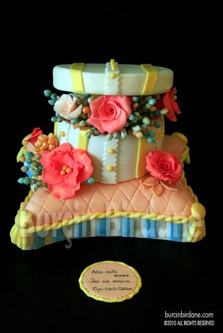 Pillow Cake 3