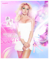Secret [ Britney Spears - Mr JunkieXL ] (Mr.JunkieXL) Tags: new pink blue light green love colors design soft spears album secret britney 2010 junkiexl