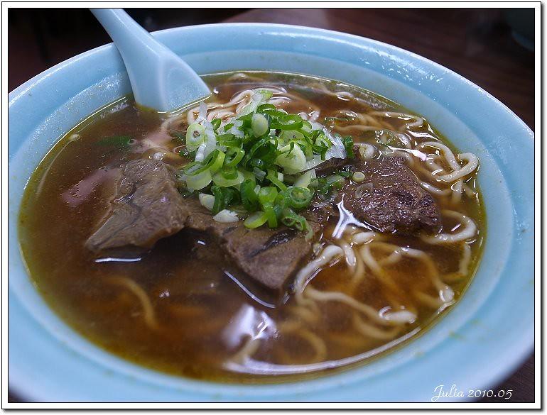 原記牛肉麵 (3)