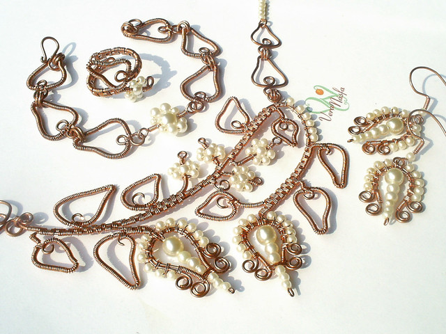 wire bead jewelry free patterns, china wire bead jewelry free