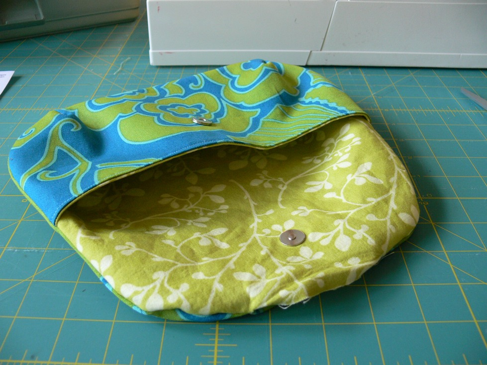 Jenny: Drawing Room Clutch