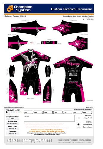 Women's Elite Cross Skinsuit