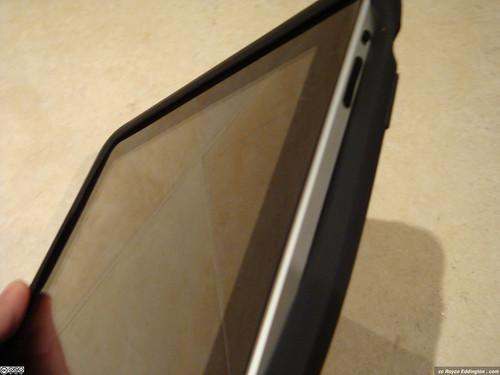 Belkin iPad case Insert 01
