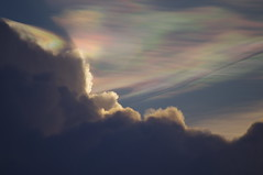 Colors of the Wind (No Edit) (makayla.brown44) Tags: sunset sky cloud sun color colors set clouds wind cloudy feather windy