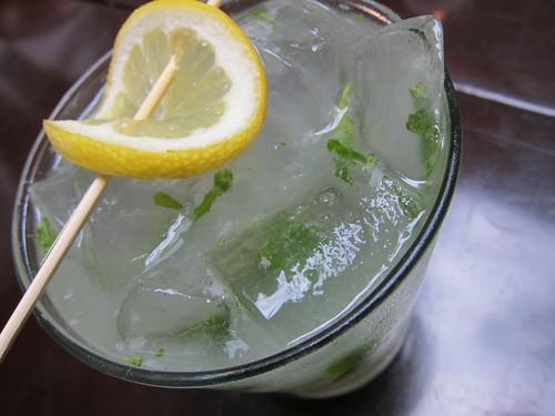 lukes limonade