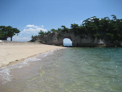 絵の島 広島 写真17