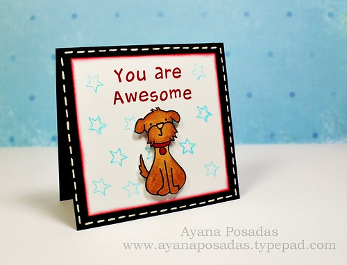 You are Awesome (2)