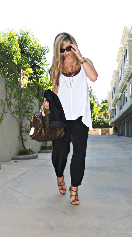 tom ford anouk sunglasses+lamb sandals+hem gems+louis vuitton bag