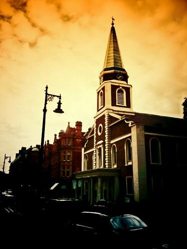 Church Vgn