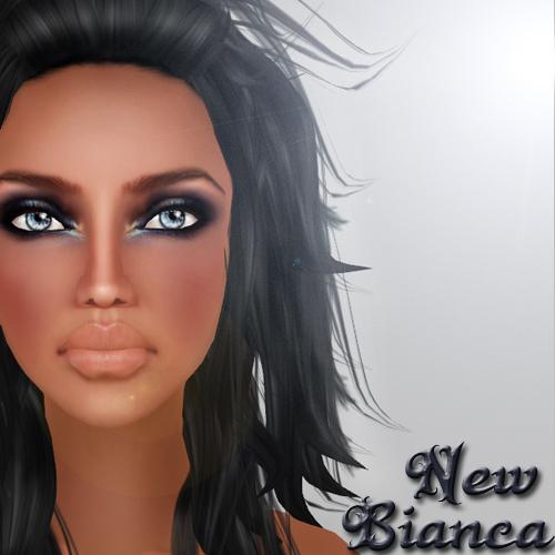 Bianca killa Makeup <3