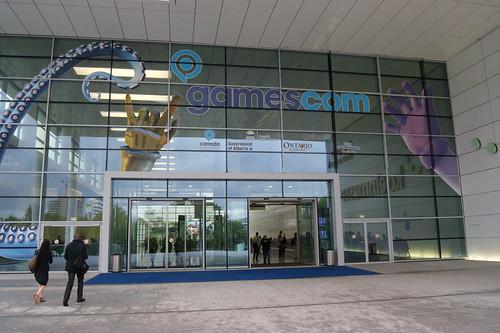 SCEE at gamescom