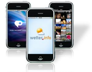 iphone-apps und ipad-apps für Fotografen