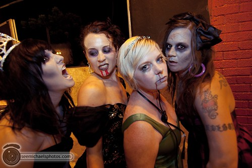Zombie Prom at Eleven 81310 © Michael Klayman-009