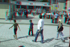 Bristol Harbour festival 2010 in anaglyph 3D stereo red cyan glasses to view (3dstereopics) Tags: festival bristol geotagged stereoscopic stereophoto stereophotography 3d fuji harbour anaglyph stereo finepix stereoview w1 stereoscopy w3 anaglyphic 3dimensional redblueglasses anaglifo 3danaglyph ttw redcyanglasses real3d 3dphoto 3dphotograph 3dstereopicture