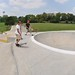 Stanley Virginia Skatepark by Artisan