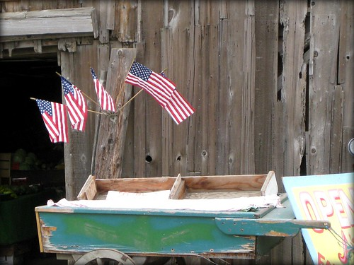 Five Flags - photo by jeannerene