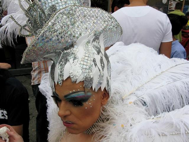 A drag