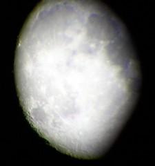Moon #02 2010-08-21