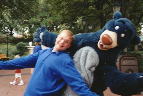 Me and Baloo