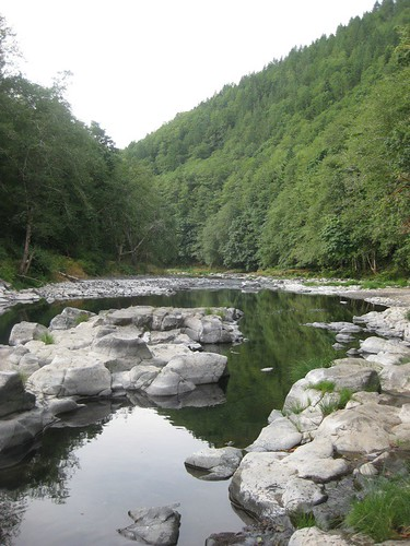 Wilson River.