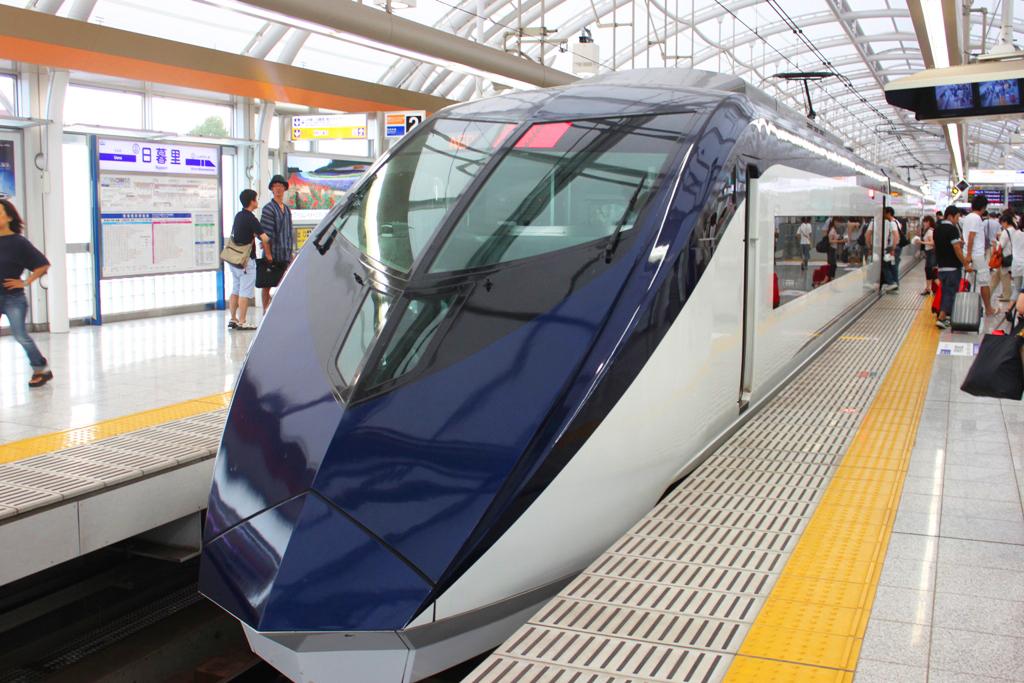 Narita Sky Access (8)