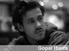 Gopal Ibarra