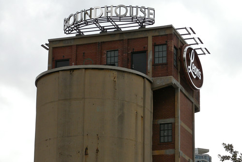 Roundhouse, Toronto