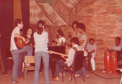 Luanda 1981