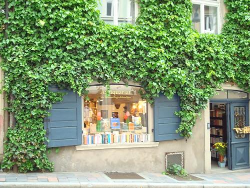 德國小書店
