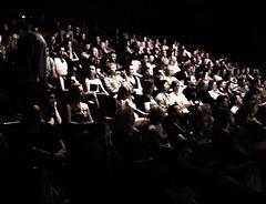 TVFestival crowd