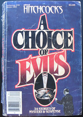 Choice of evils